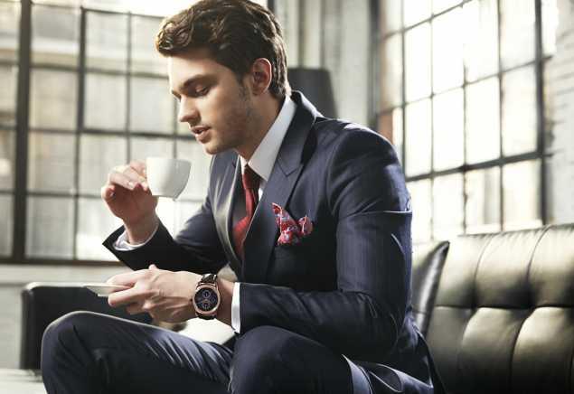 Ufficiale, LG Watch Urbane, ecco lo smartwatch di lusso targato LG
