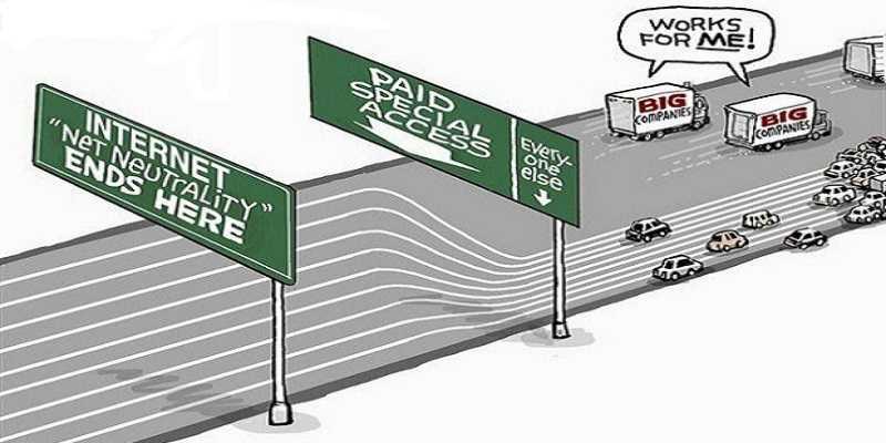 Net neutrality 1