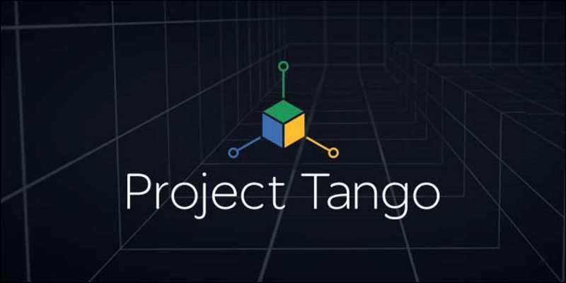 Google Project Tango ufficiale: i primi dispositivi nel 2015