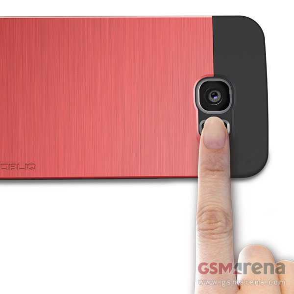 Samsung Galaxy S6, conferme sullo spessore di 6.9 mm