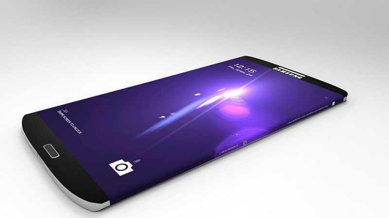 Samsung Galaxy S6: il suo display sarà da 5 pollici?