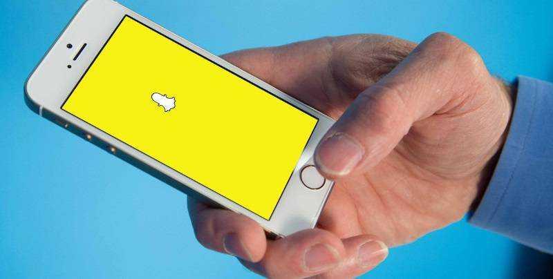 Su Snapchat 3 miliardi di foto ogni giorno, ma è un flop