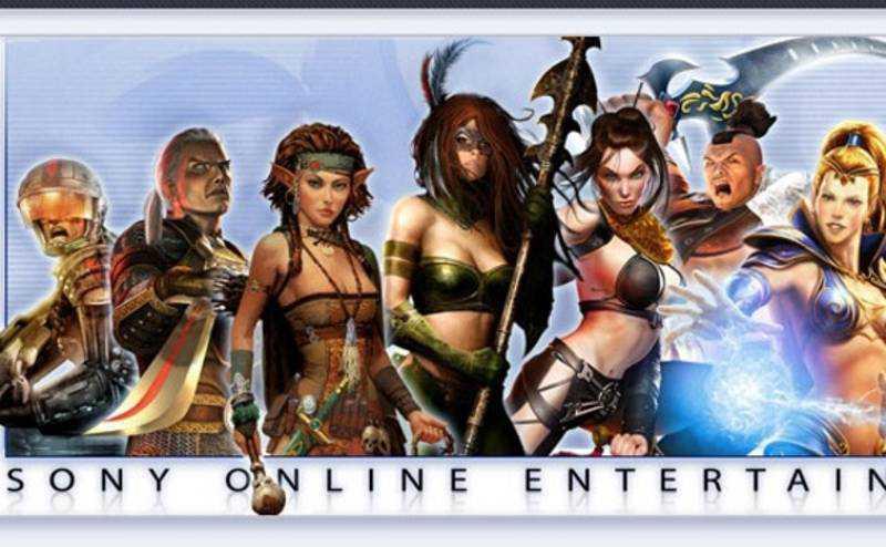 Sony Online Entertainment venduta da Sony, si chiamerà Daybreak Game Company