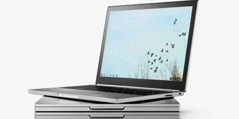Chromebook 2, Google lancia il rivale di Apple Macbook