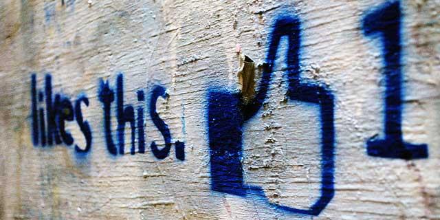 Facebook: pulizie di Pasqua, meno like sulle pagine