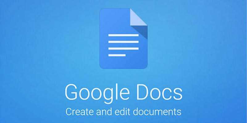Google Docs per Android si aggiorna e introduce il tutto schermo
