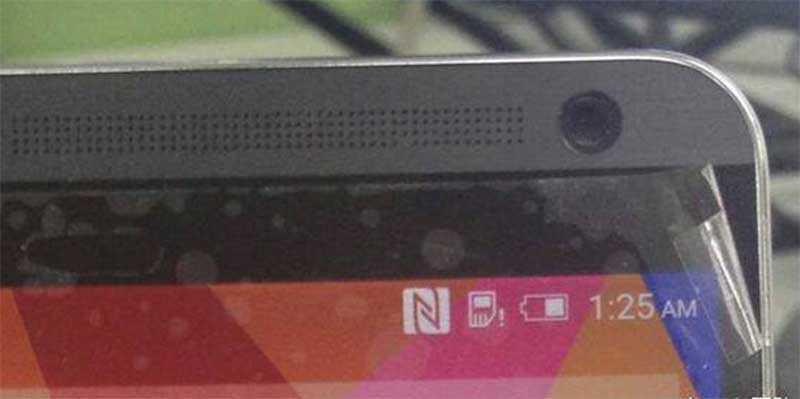 HTC One E9, ecco alcune immagini leaked