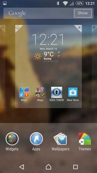 Android 5.0.2 Lollipop per Xperia Z3, iniziato il roll out