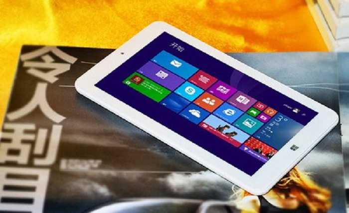 Ployer MOMO7W: nuova tavoletta digitale Windows a soli 48 dollari