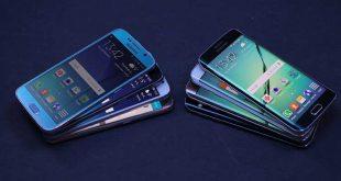 Galaxy S6 Flat e Galaxy S6 Edge, uguali in caratteristiche tecniche