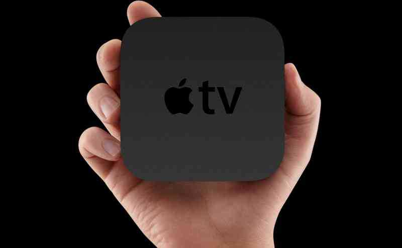 Apple TV è disponibile ufficialmente in Italia