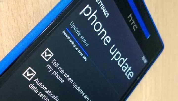 Windows Phone GDR2, tutte le novità e le date di rilascio