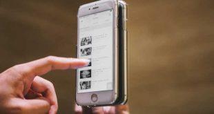 Sms in arabo manda in crash iPhone, nuovo bug?