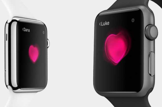 Apple Watch è realta, scopriamo il primo smartwatch Apple