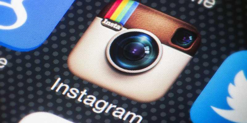 """Instagram si aggiorna con i nuovi strumenti """"color"""" e """"fade"""""""