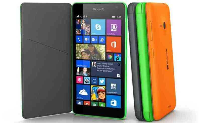 Lumia 435, la videorecensione completa di KeyforWeb