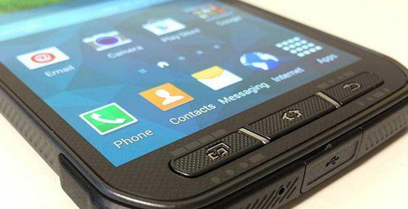 Android 5.0 Lollipop per Galaxy S5 Active, Samsung inizia il rilascio
