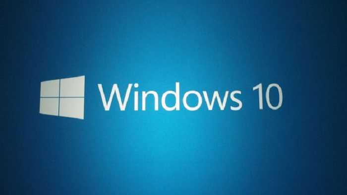 Microsoft confronta le varie versioni di Windows 10