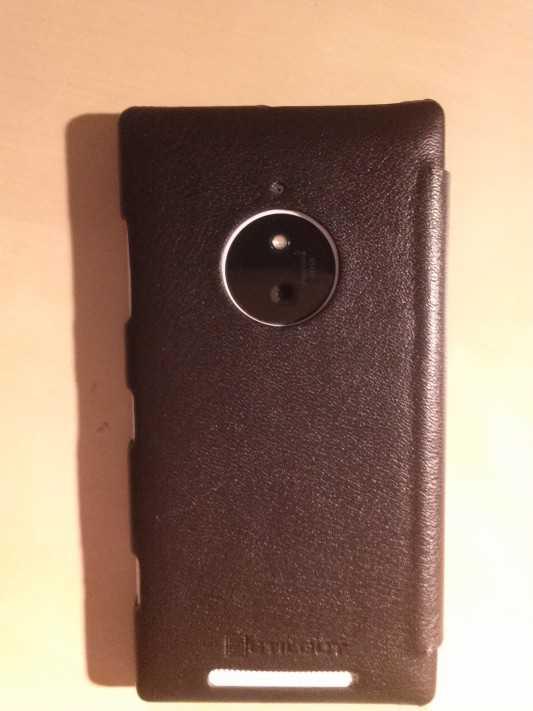 Recensione cover e pellicola StilGut per Lumia 830
