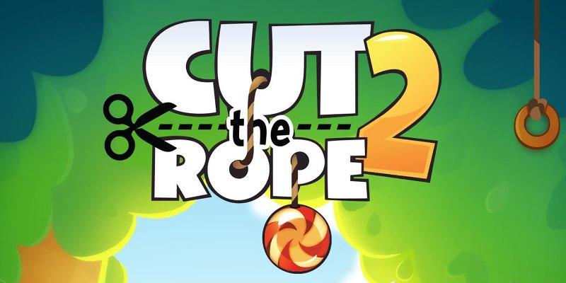 Cut the Rope 2 arriva su Windows Phone