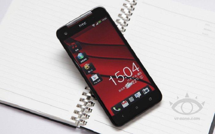 HTC Butterfly 3: confermate le specifiche?