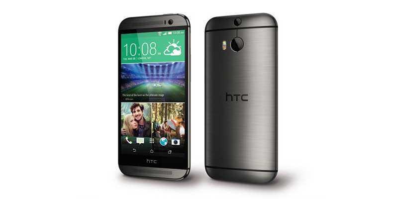 Android 7.1 per HTC One M8 è realtà con la CyanogenMod 14.1