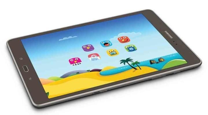 Scheda tecnica Samsung Galaxy Tab A 9.7