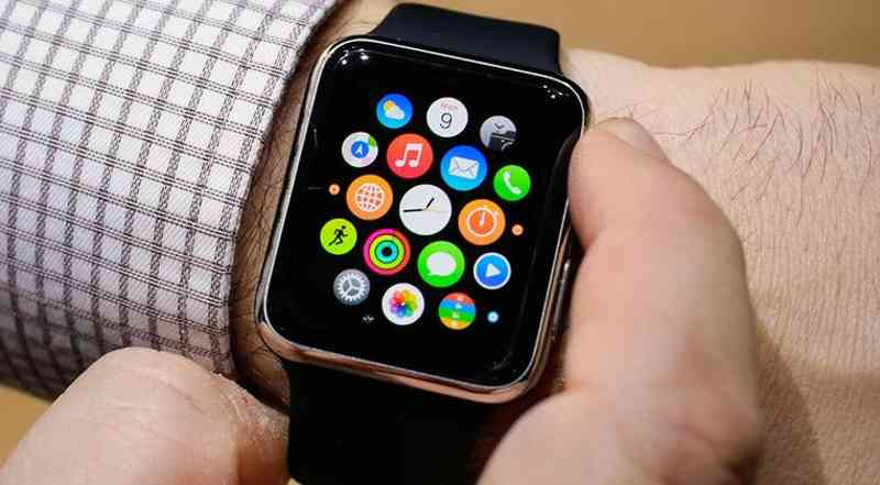 Arriva Apple Watch: già disponibile in Italia l'app per ricercare immobili