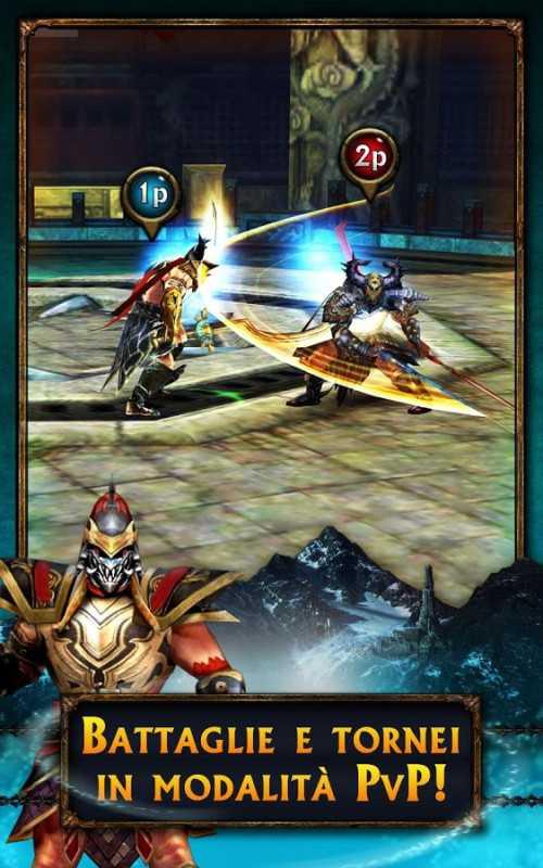 I migliori giochi gratuiti Android   Aprile 2015 – Seconda Parte