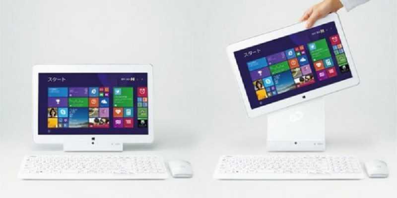 Fujitsu Lifebook GH77/T: nuovo tablet Windows 8, tutti i dettagli