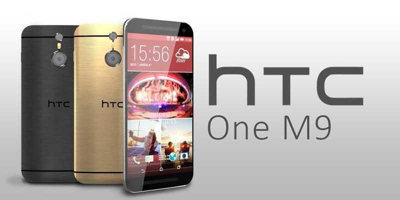 HTC conferma Android M per One M9, M9+ ed altri modelli