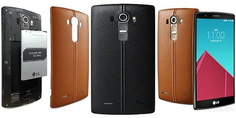 LG G4, in arrivo una promozione con Google Drive
