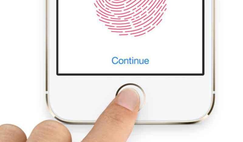 iOS 8.3, grave bug per il Touch ID, sicurezza a rischio?