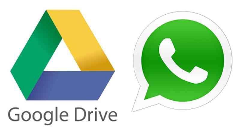 WhatsApp e Google ufficializzano la collaborazione: da oggi arrivano i backup su Drive di Foto, Video e Chat
