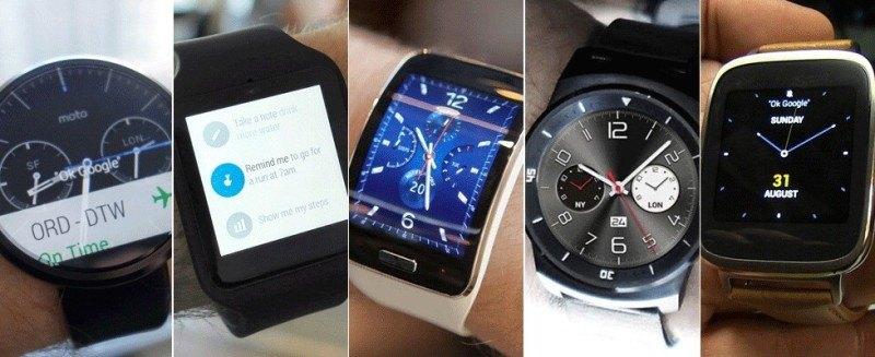 Smartwatch a rischio Hacker