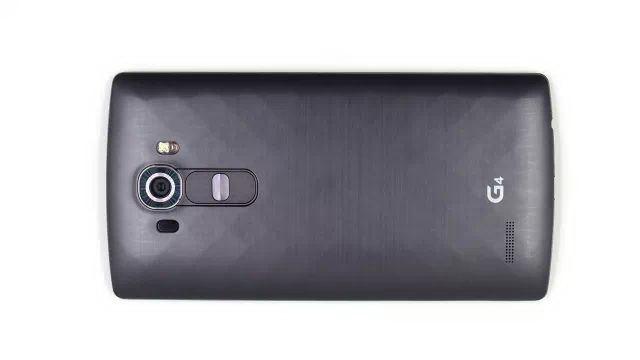Trucchi per ottimizzare la fotocamera dell'LG G4