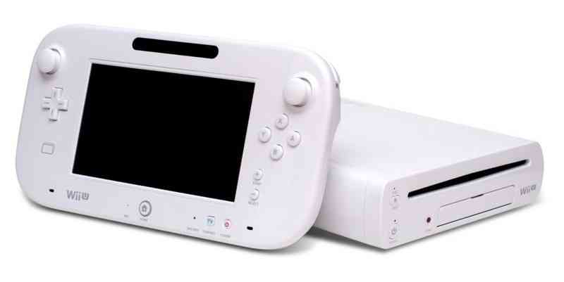 Nintendo Wii U è ancora viva: nuovo aggiornamento a distanza di due anni