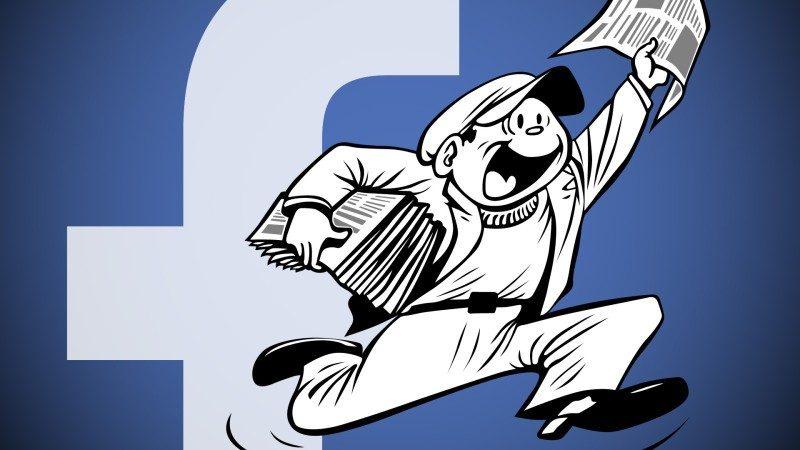 Facebook svela i dettagli per porre un freno alle false notizie