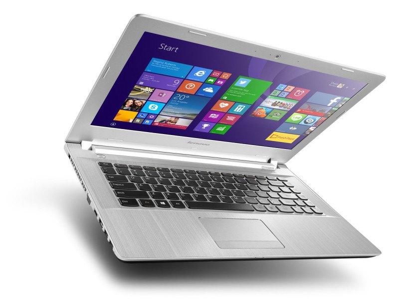 Lenovo Z41: nuovo notebook arriva in America!