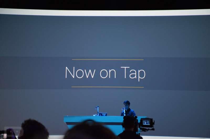 Now on Tap, con Google i suggerimenti arrivano nelle app