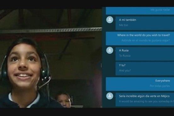 Skype Translator: è arrivata la traduzione in tempo reale