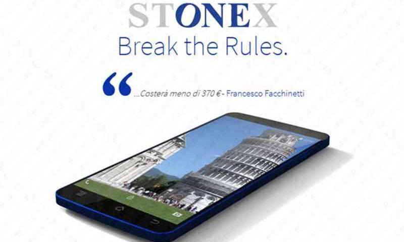 Stonex One si mostra nel primo spot con Francesco Facchinetti