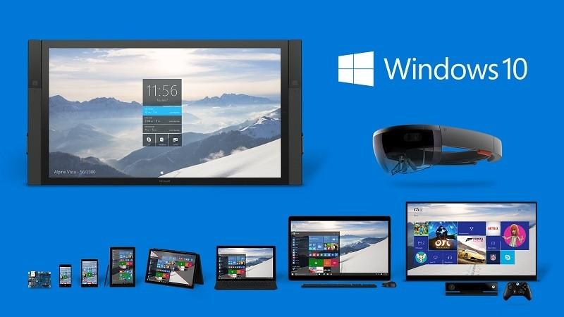 Microsoft: rivelati i costi internazionali di Windows 10