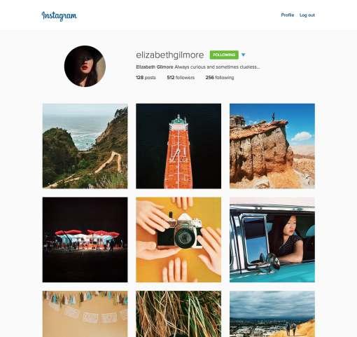Instagram, nuovo look per esaltare foto ed affermarsi nel settore mobile