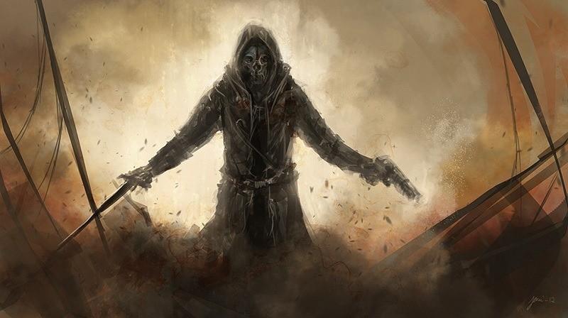 Dishonored 2, rilasciata una galleria dedicata ad armi, gadget e abilità