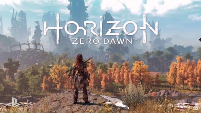 Microsoft al lavoro su un titolo simile a Horizon: Zero Dawn per la sua Xbox?
