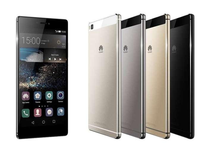 Huawei P9 potrebbe avere un doppio sensore per le foto