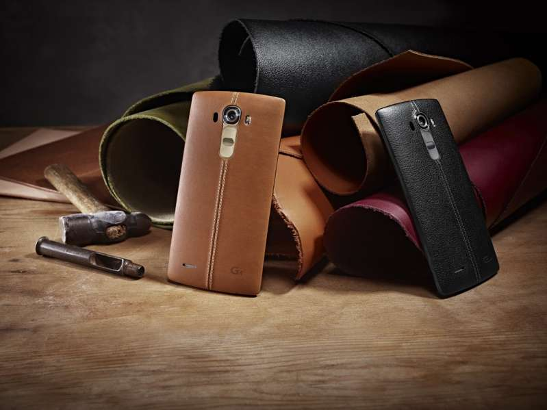 LG svela il lavoro di ricerca dei designer che ha contribuito allo sviluppo di LG G4