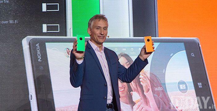 Microsoft India: Con Windows 10 Mobile in arrivo telefoni di fascia alta