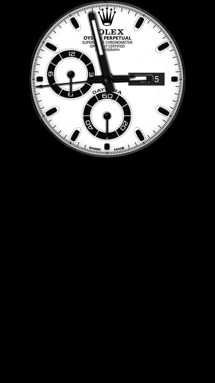 Come cambiare i quadranti orologio su LG G3